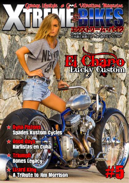 Xtreme Bikes #5