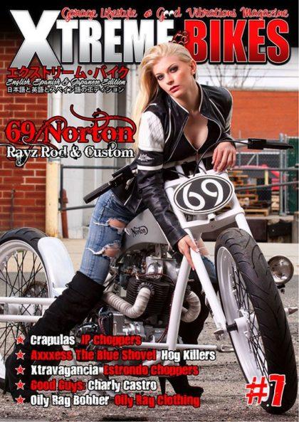 Xtreme Bikes #7