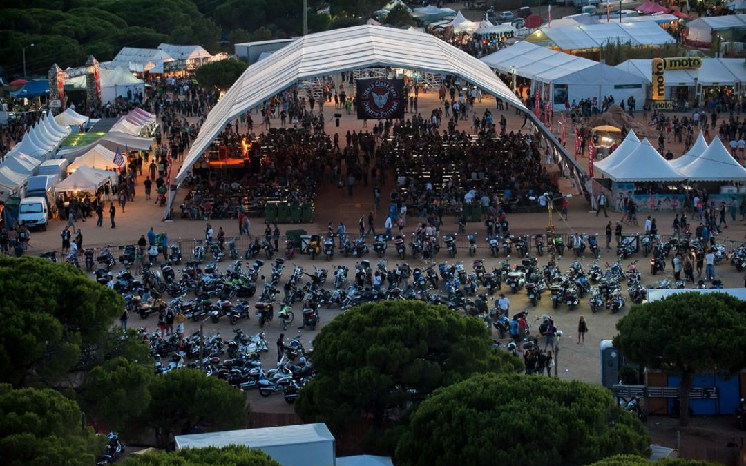 Join Indian Motorcycle at the Faro Motorcycle Rally