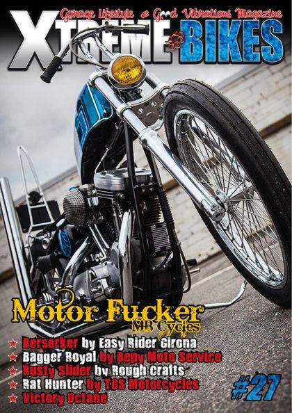 Xtreme Bikes #27