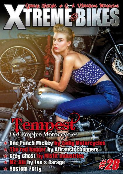 XtremeBikes #28