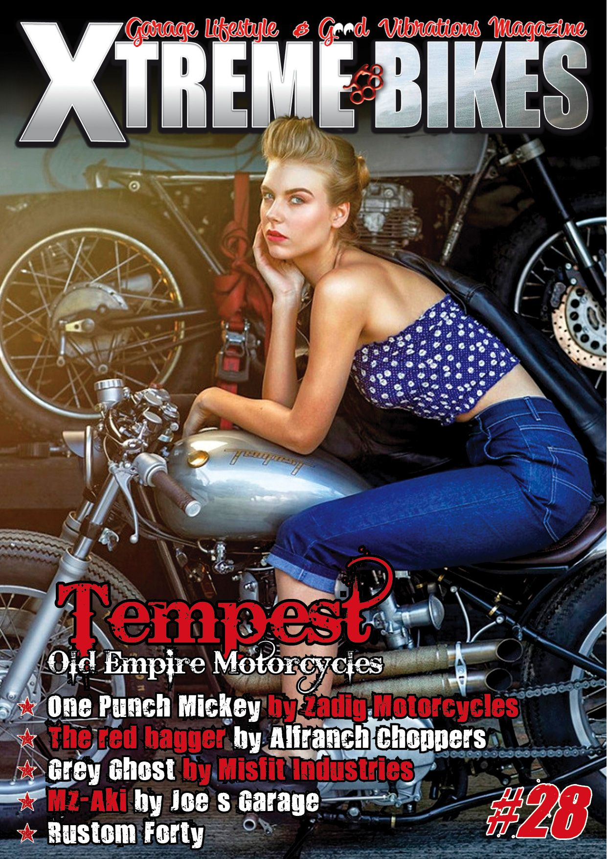 Xtreme Bikes #28
