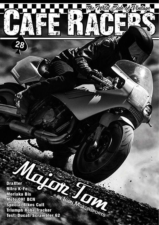 Café Racers #28