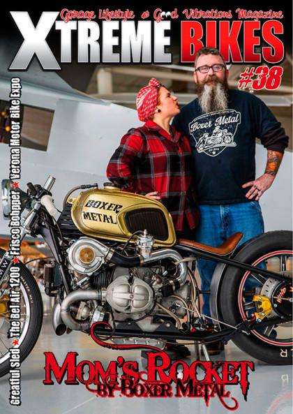 Xtreme Bikes #38