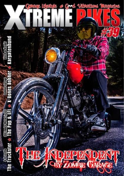 Xtreme Bikes #39