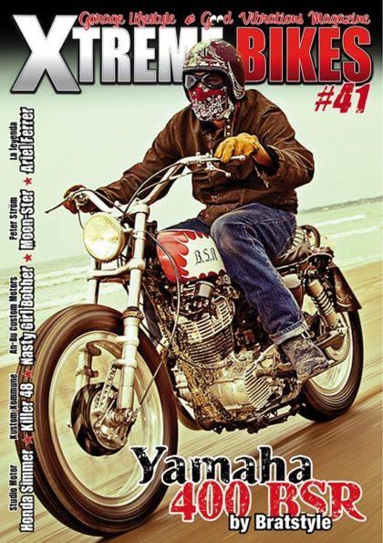 Xtreme Bikes #41