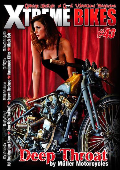 Xtreme Bikes #43