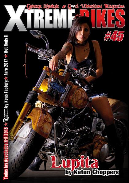 Xtreme Bikes #45
