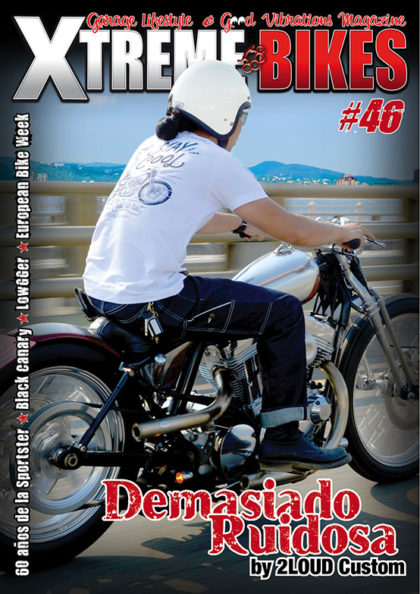 Xtreme Bikes #46