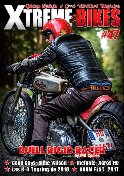 Xtreme Bikes #47