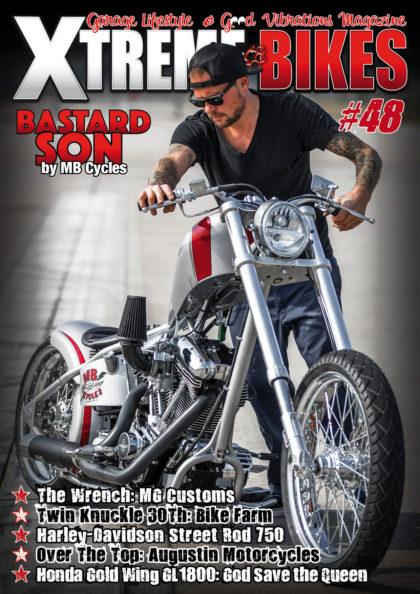 Xtreme Bikes #48