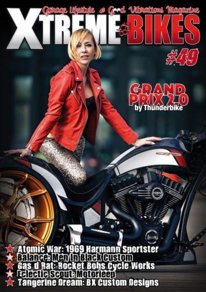 Xtreme Bikes #49