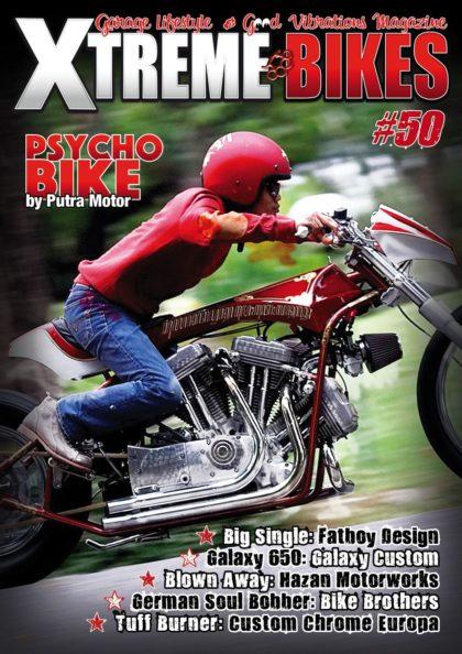 Xtreme Bikes #50