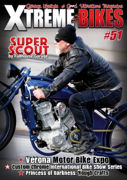 Xtreme Bikes #51