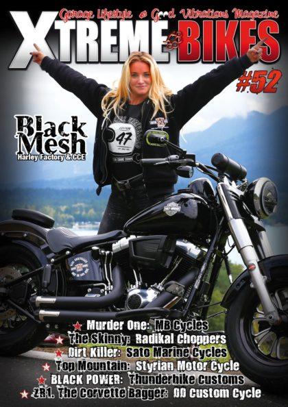 Xtreme Bikes #52