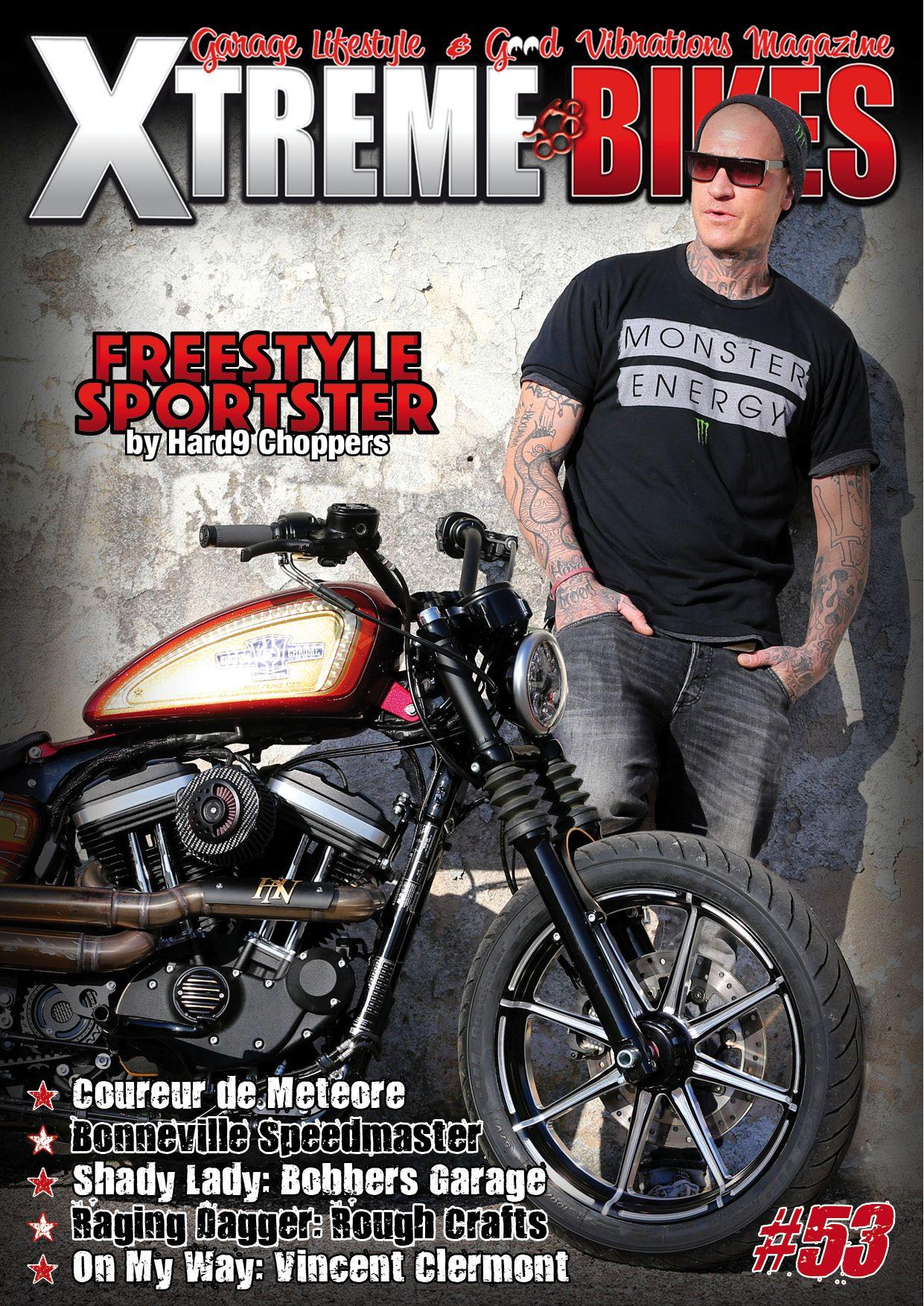 Xtreme Bikes #53