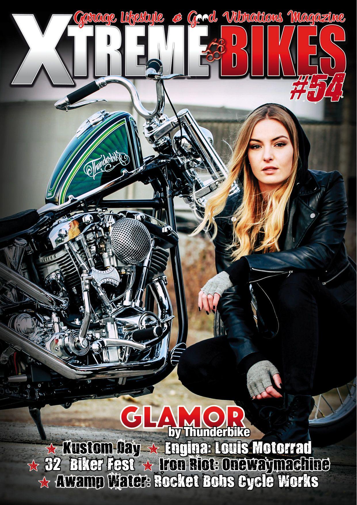 Xtreme Bikes #54