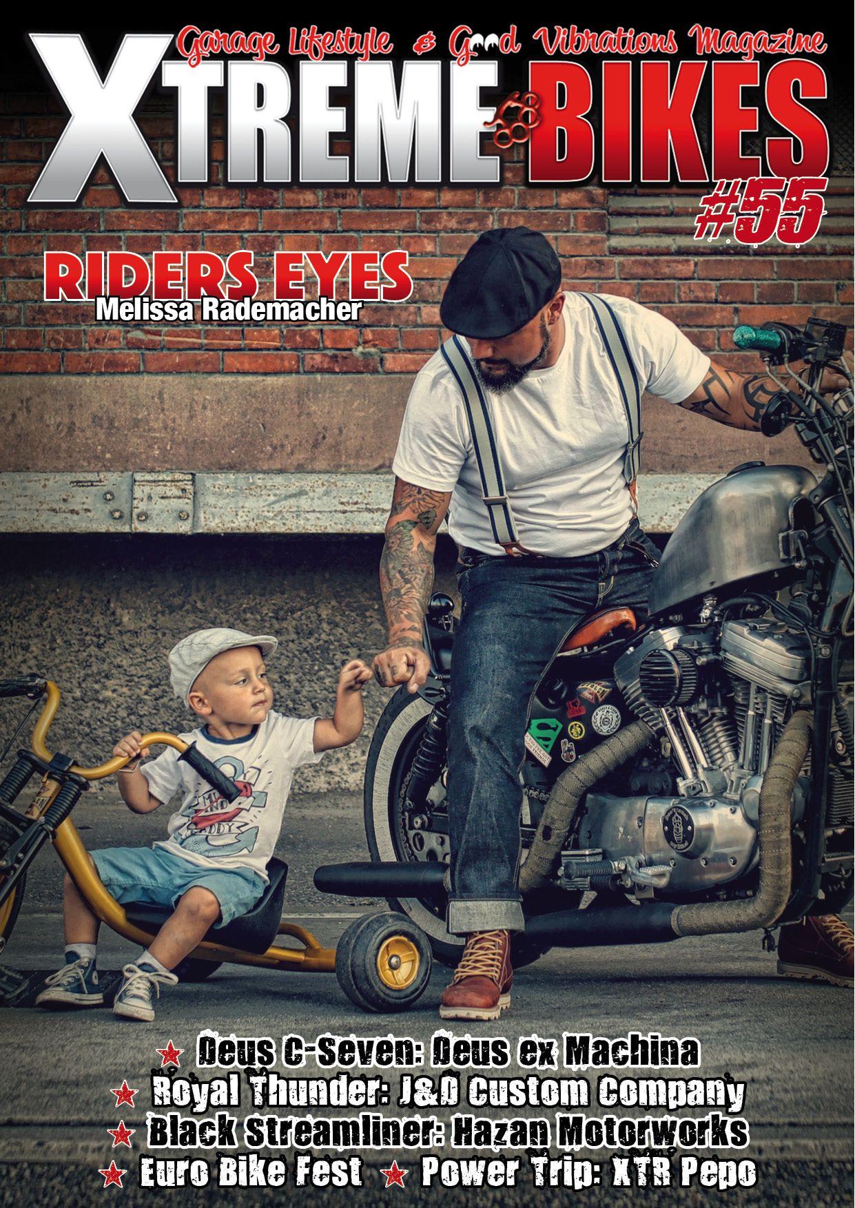 Xtreme Bikes #55
