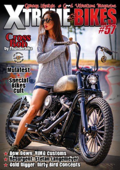 Xtreme Bikes #57