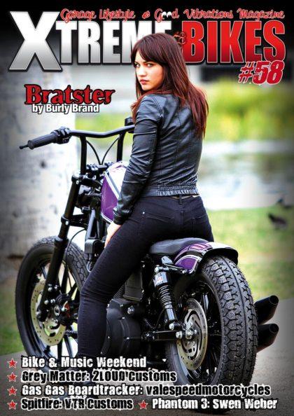 Xtreme Bikes #58