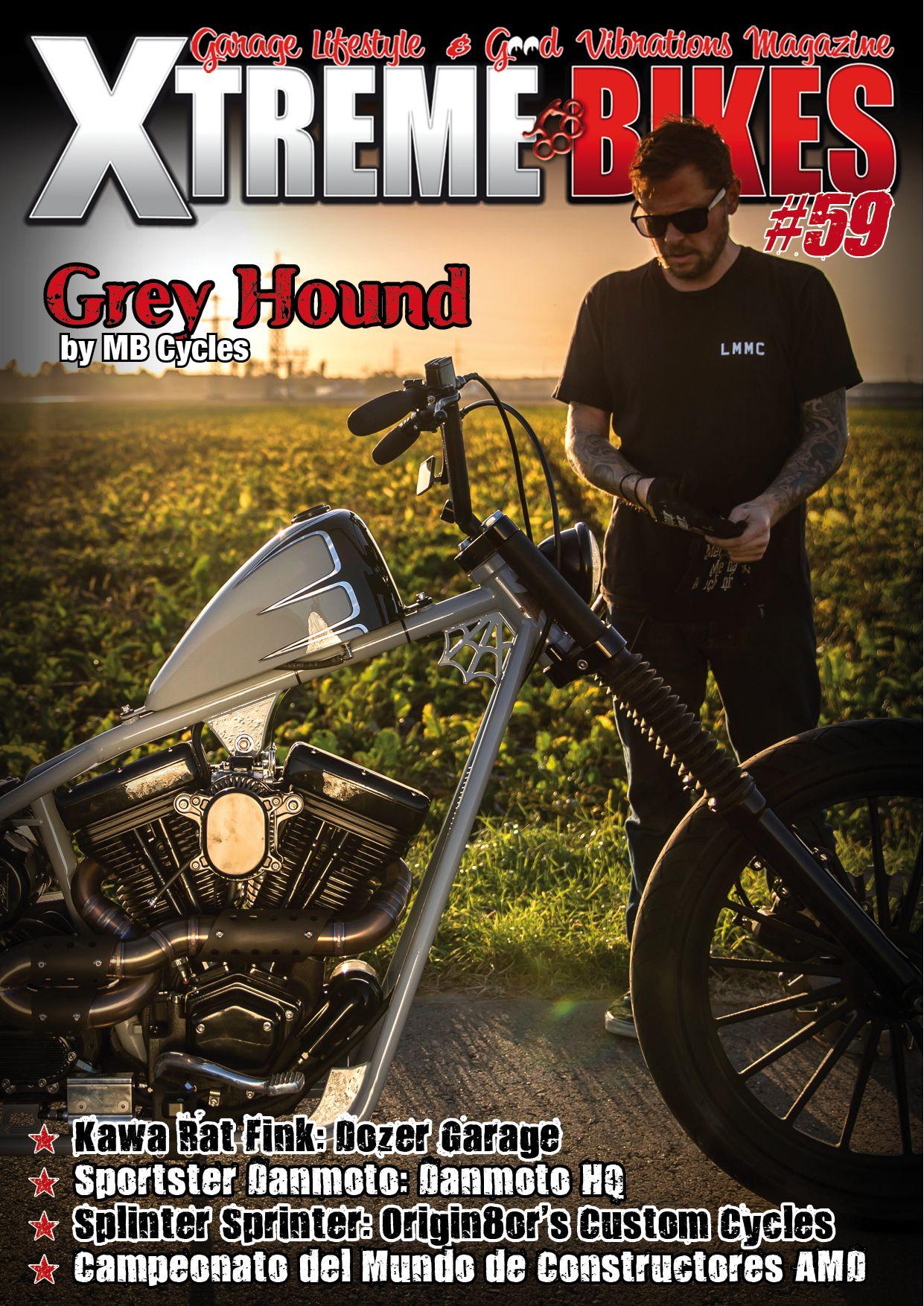 Xtreme Bikes #59