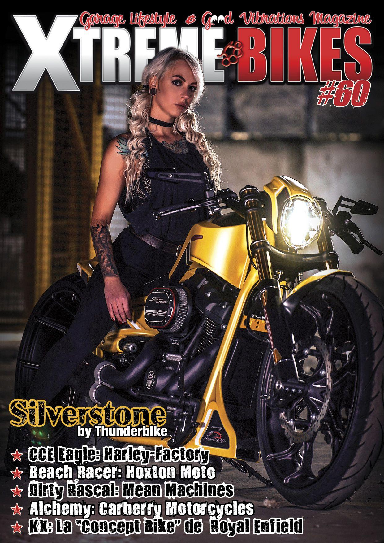 Xtreme Bikes #60