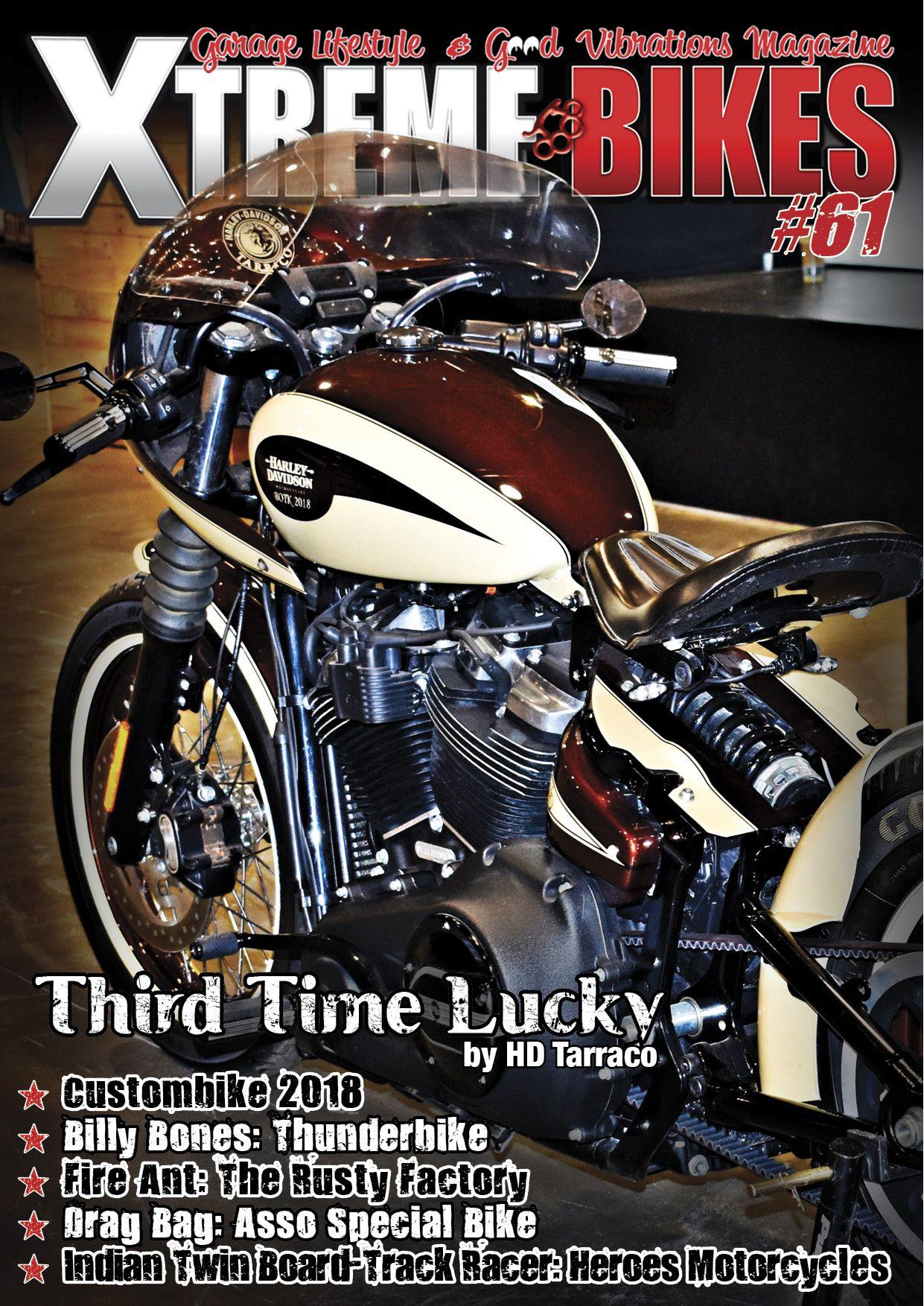 Xtreme Bikes #61