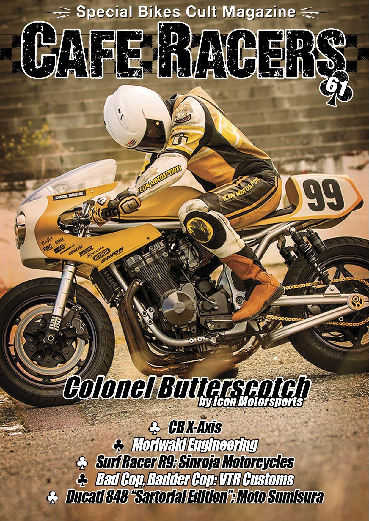 Café Racers #61