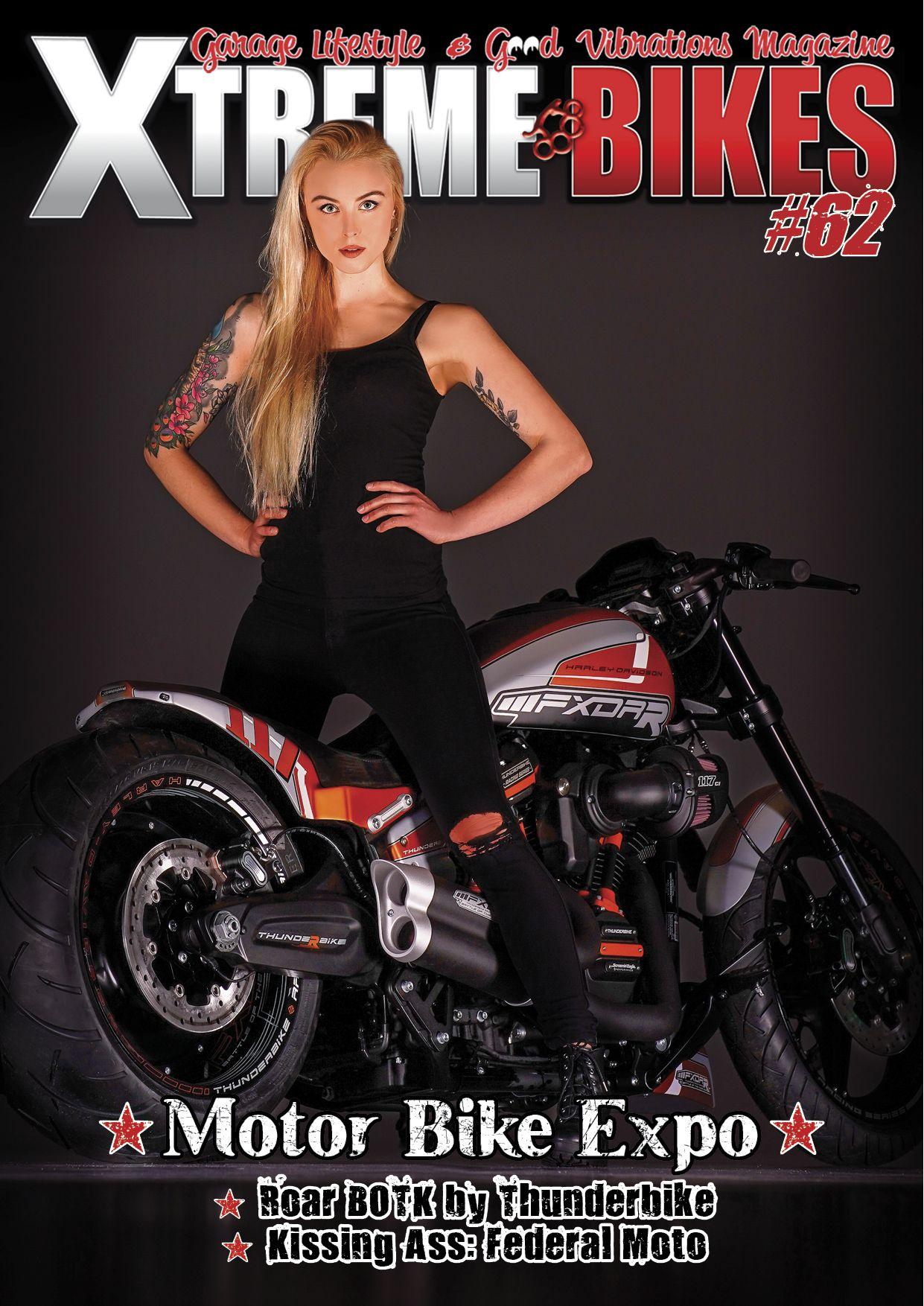 Xtreme Bikes #62