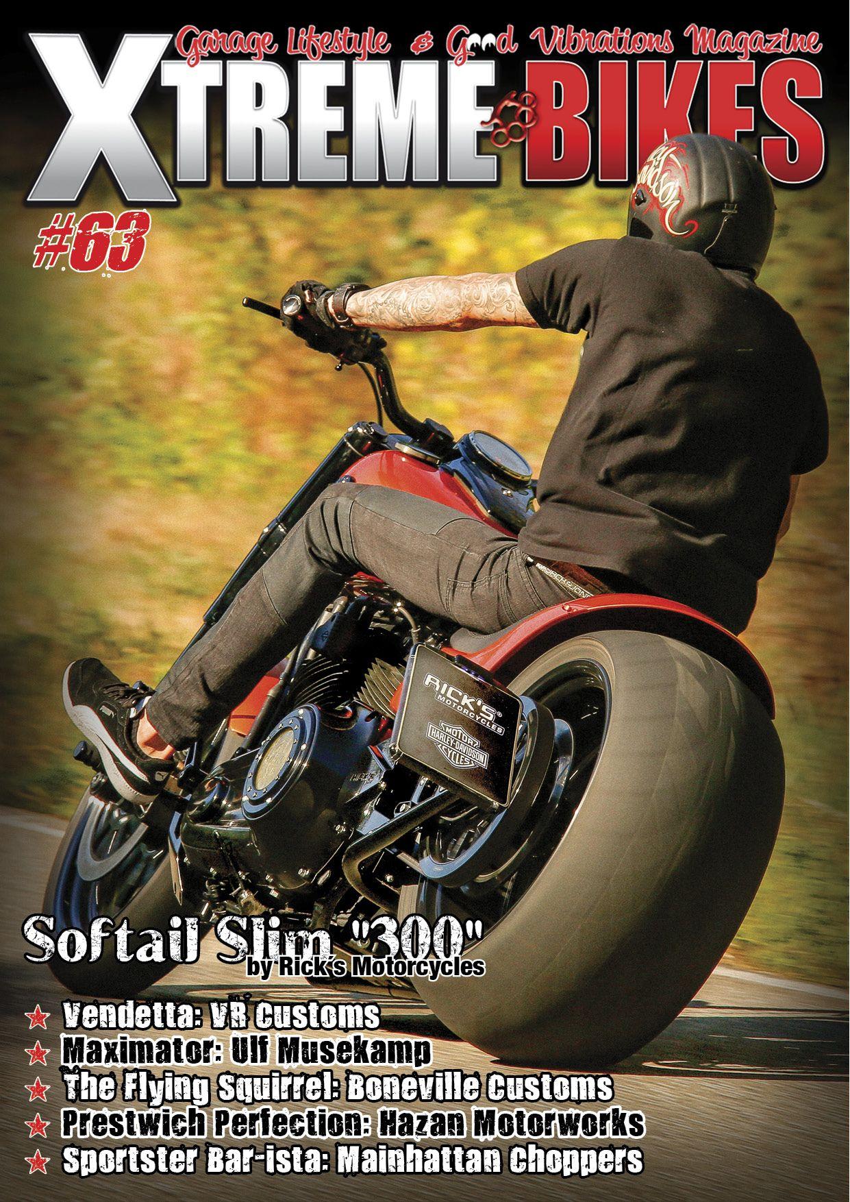 Xtreme Bikes #63