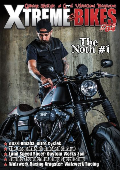Xtreme Bikes #64