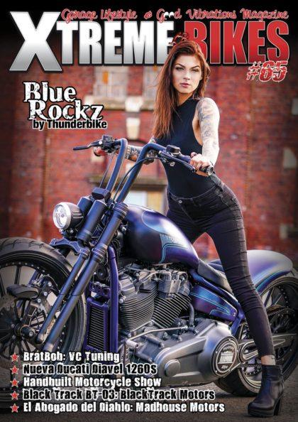 Xtreme Bikes #65