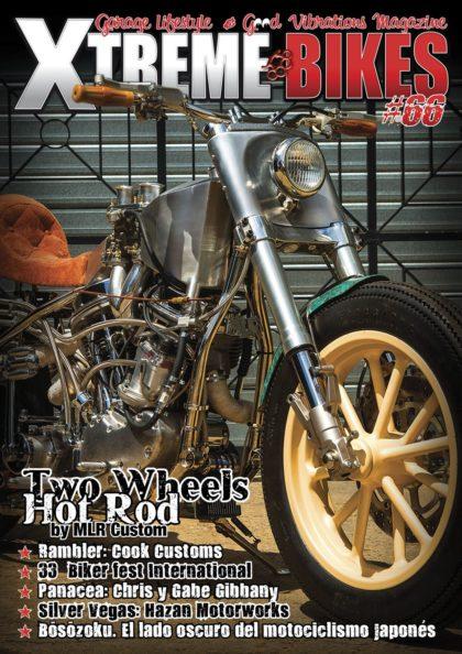Xtreme Bikes #66