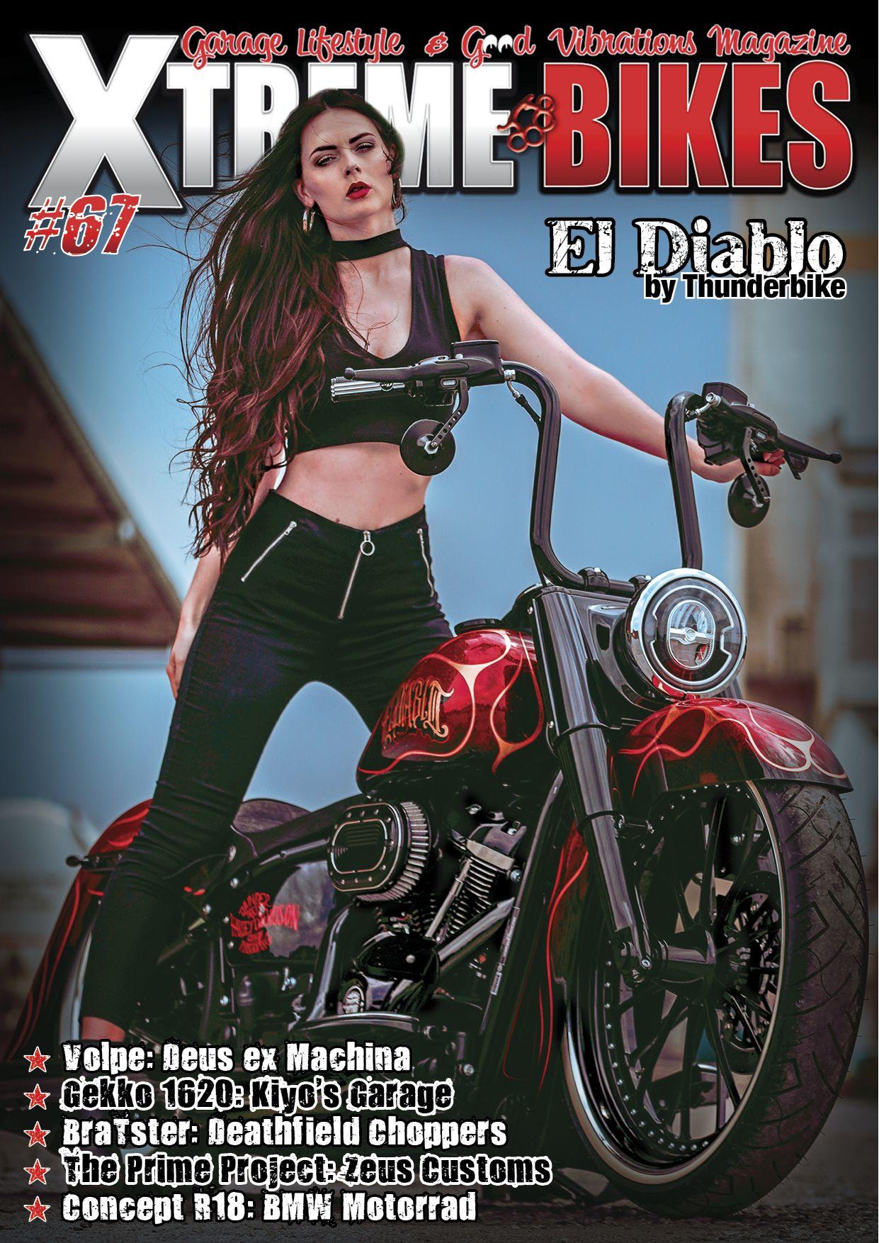 Xtreme Bikes #67
