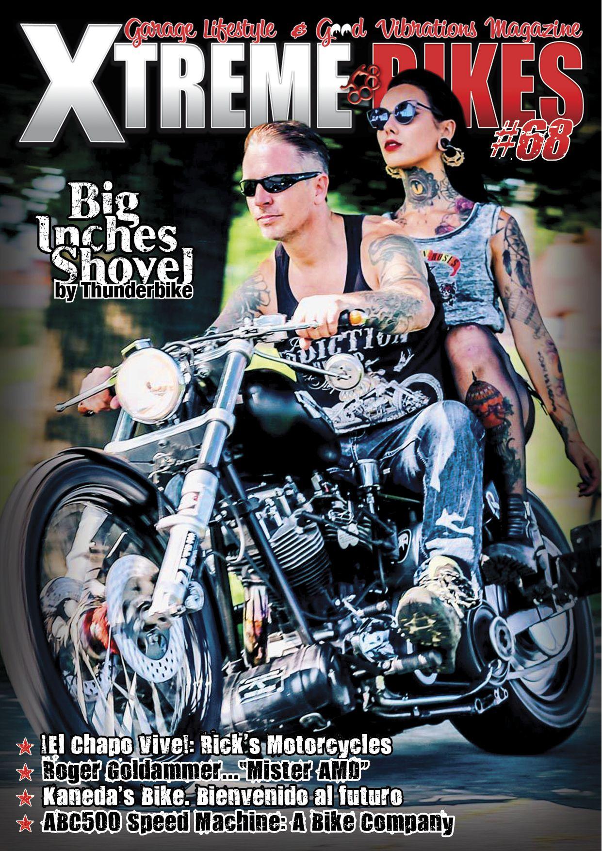 Xtreme Bikes #68