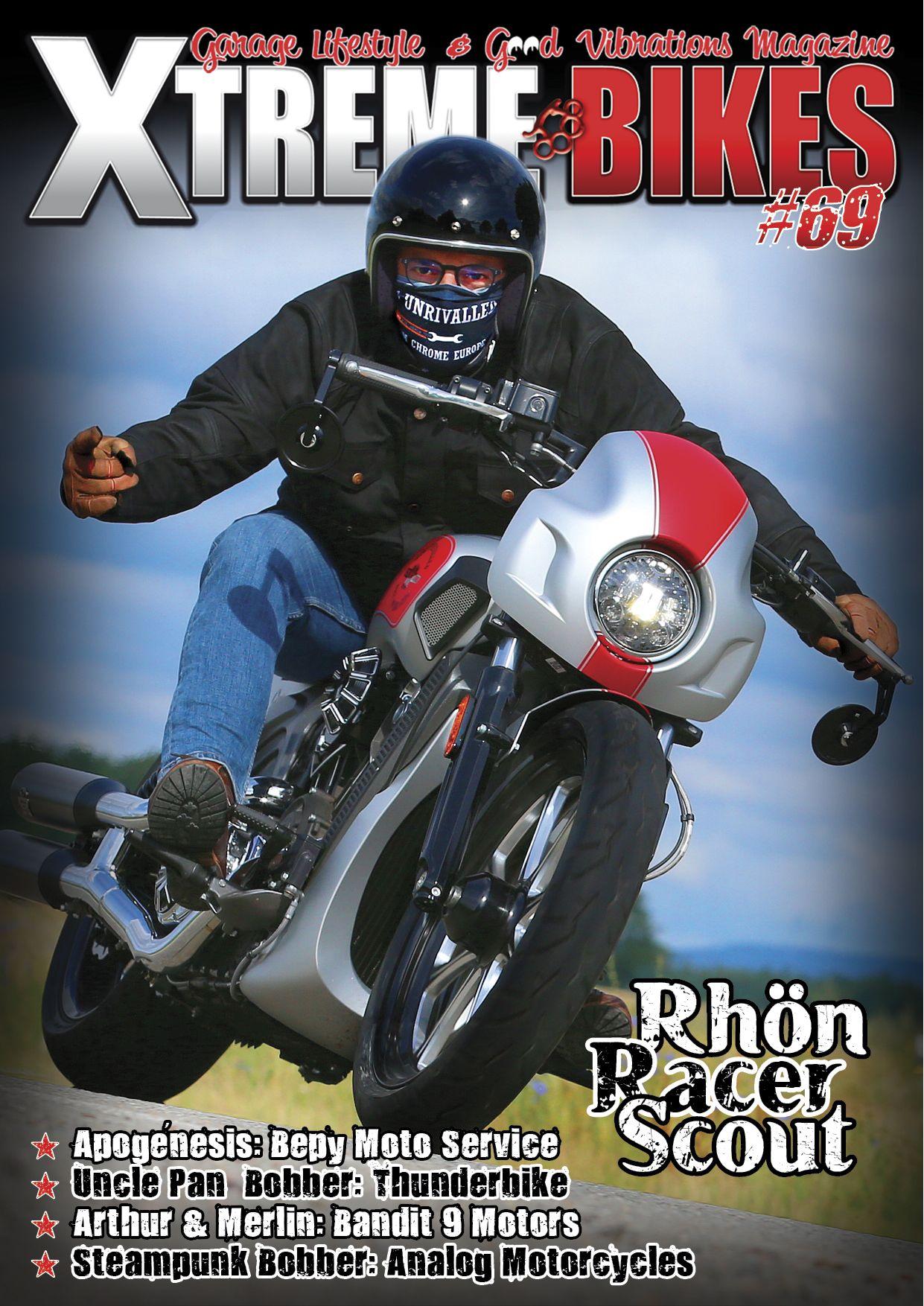 Xtreme Bikes #69