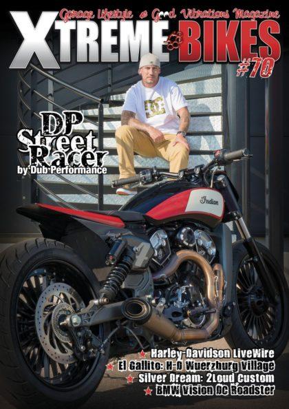 Xtreme Bikes #70
