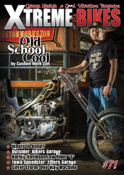 Xtreme Bikes #71
