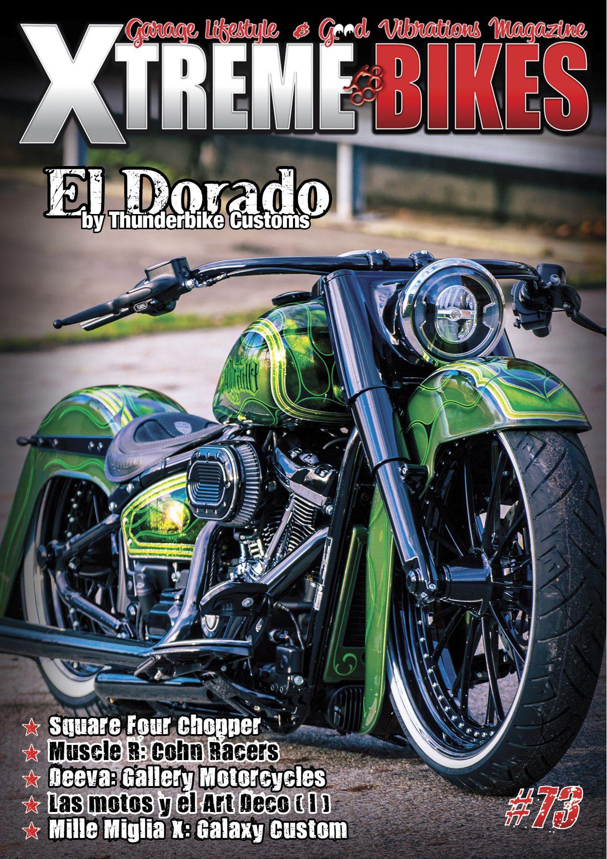 Xtreme Bikes #73