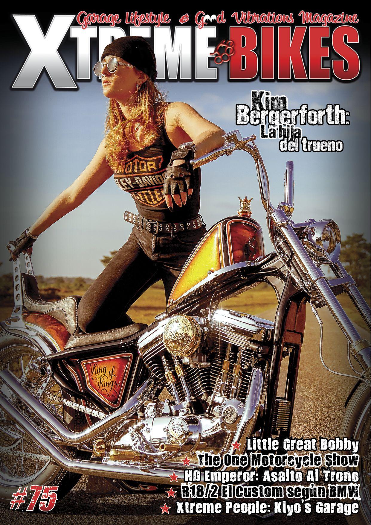 Xtreme Bikes #75