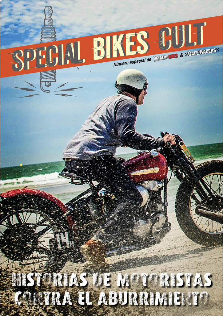 Special Bikes Cult #1