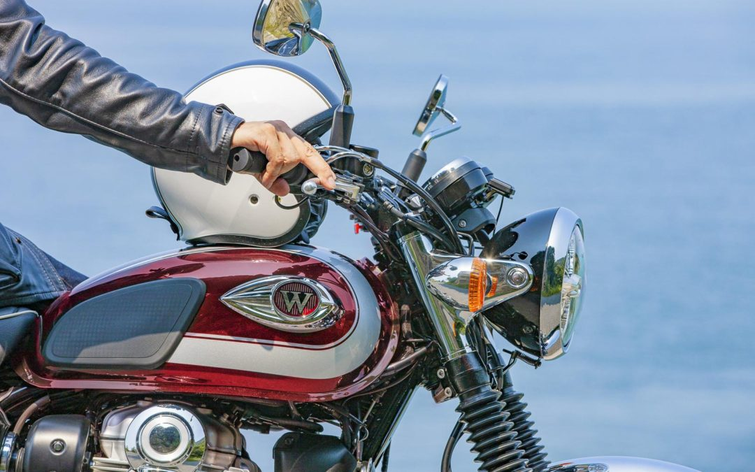Apuesta por la moto