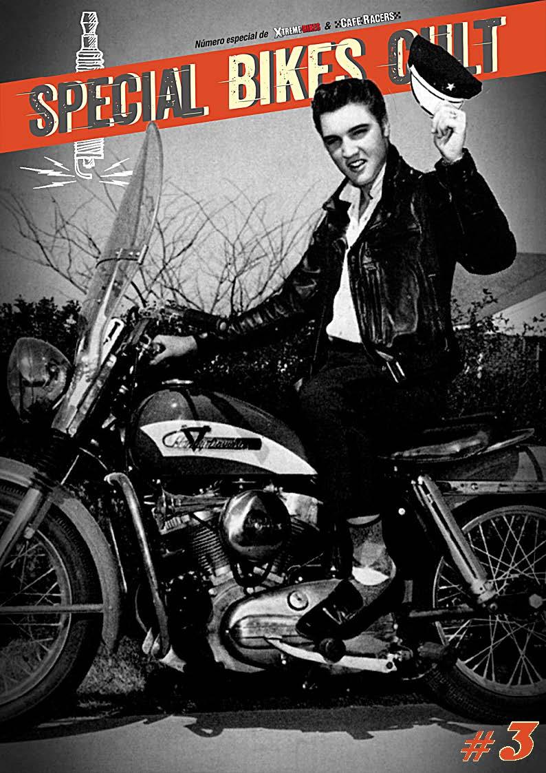 Special Bikes Cult #03