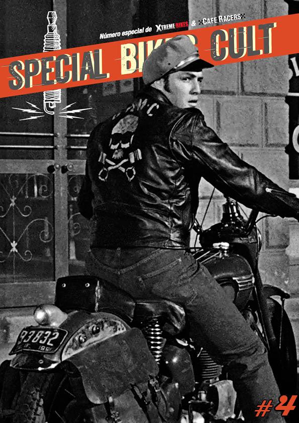 Special Bikes Cult #04