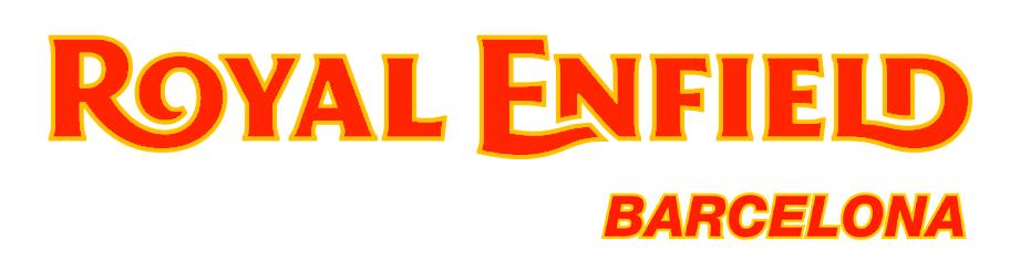 ROYAL ENFIELD BARCELONA