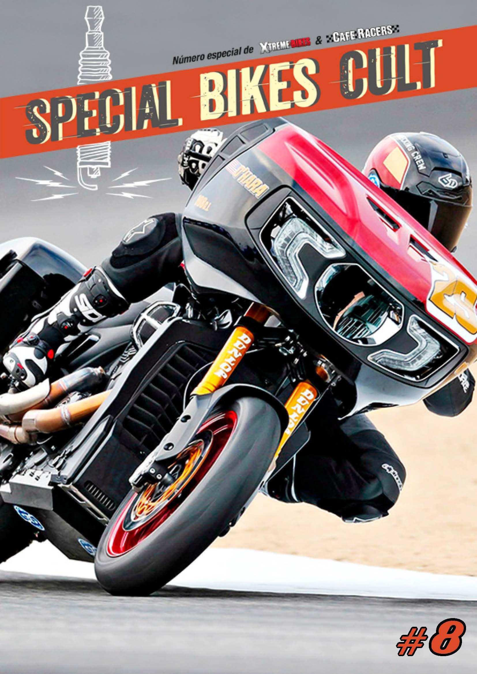 Special Bikes Cult #08