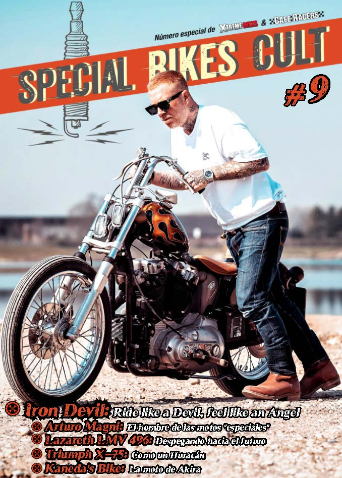 Special Bikes Cult #09
