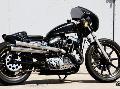 XL Racer